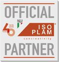 Official ISO PLAM Partner
